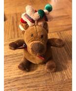 Christmas Reindeer Decoration - $11.76