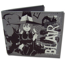 Soul Eater Blair in Gray Wallet GE2438 NEW! - $19.99