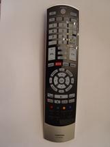 Toshiba CT-90395 Remote Control Part # 75030669 - $56.99