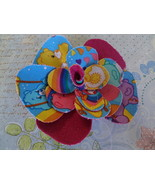 Care Bears Fabric Rose - $8.00