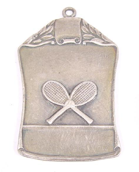 STERLING TENNIS AWARD - 1925