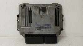 2013-2018 Ford Focus Engine Computer Ecu Pcm Ecm Pcu Oem Fm5a-12a650-adb 84440 - $100.80