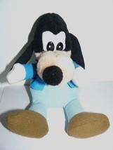 "Mickey's Christmas Carol Goofy Plush 7"" - $6.44"