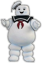 Stay Puft Marshmallow Character Plasma Cut Diner Food Restaurant Metal Sign - $39.95
