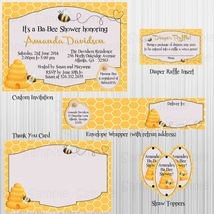 Bee baby shower package 1 copy thumb200