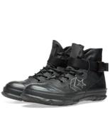 Converse Mens Fastbreak MC18 High Top Gore-Tex Utility Boots 162586C Bla... - $98.31