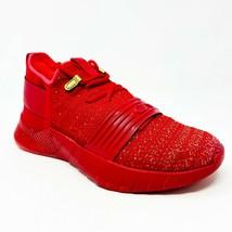 Under Armour UA BGS C1N TR Red Grade School Basketball Shoes 3000340 600 - $67.95