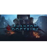 Phantom Doctrine PC Steam Key NEW Download Game Fast Region Free - $17.73