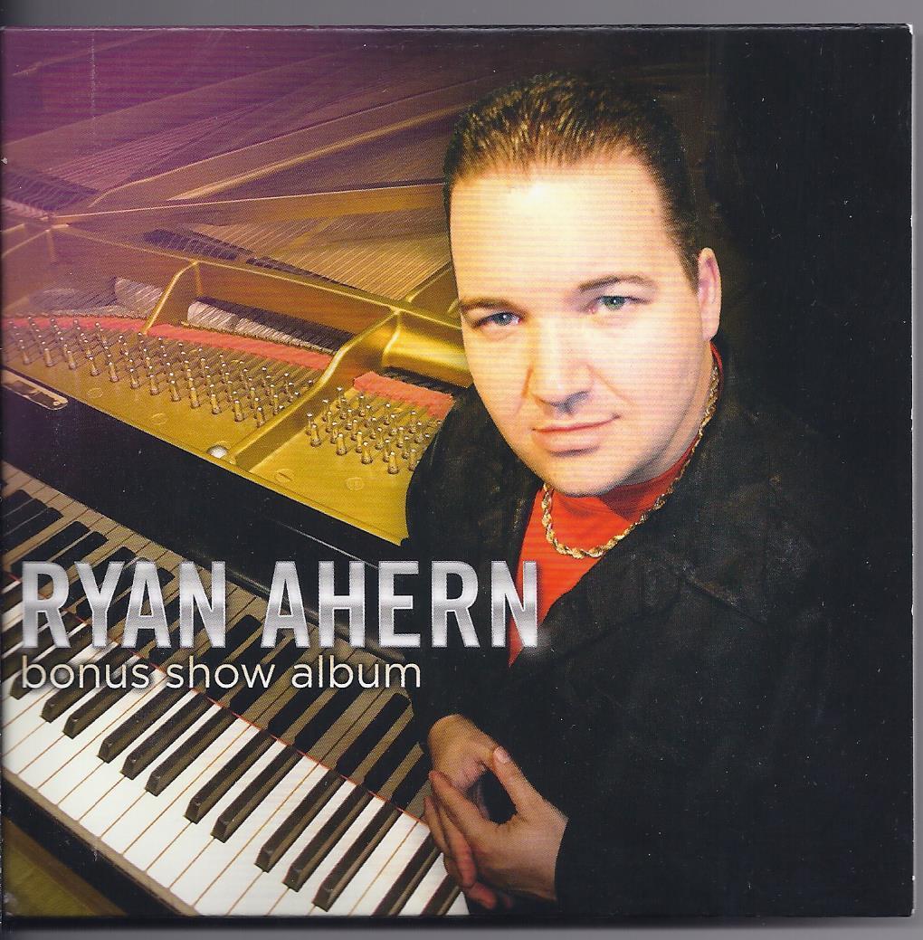 Ryan ahern bonus album
