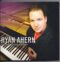 Ryan ahern bonus album thumb200
