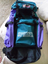 GUM SUNG SPHINX LARGE HIKING BACKPACK - $947,65 MXN