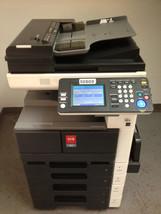 Konica Minolta 282 Oce branded 2821 Copier Printer Scanner Networking !! - $2,079.00