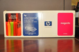 Genuine HP Color Laserjet C4151A Magenta Toner Cartridge For LaserJet 8500/8550 - $95.49