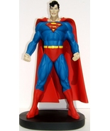 "DC Warner Bros Studio Store Superman 12"" Full Size Figurine w/Original Box - $299.95"