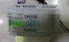 Omron  ZEN-20C1DR-D-V1 - $56.05