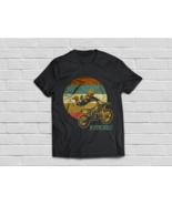 Retro Off Road Motorcycle Motocross Enduro T-Shirt Gift - €16,72 EUR
