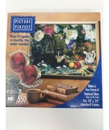 """Picture Perfect Puzzles """"A Pitcher For Bats"""" 550 pieces 18""""x24"""" Inches New - $19.79"""