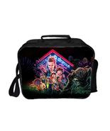 Stranger Things Season 3 Kid Adult Lunch Box Lunch Bag Picnic Bag C - $17.99