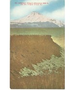 Mt. Jefferson, Oregon, on the Oregon Trunk Ry. Early 1900s unused Postcard  - $3.99