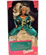 Barbie Royal Enchantment  Limited Edition Evening Elegance Series Mattel... - $19.79