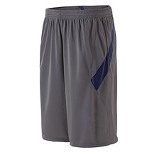 "Holloway Adult Unisex Bash Micro Interlock Athletic Shorts 34-36""W X 10""... - $250,80 MXN"