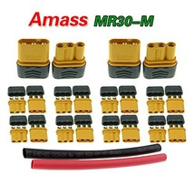 Amass Female Connector Multicopter Airplane - $11.89