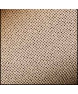 "Mushroom Sonoma 28ct 100% cotton evenweave 2ydx30"" cross stitch fabric  - $22.50"
