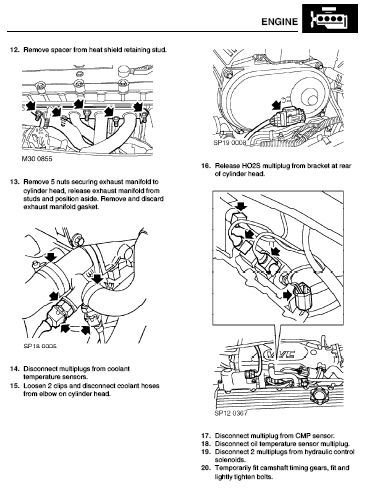 MG TF 2002 - 2005 FACTORY SERVICE REPAIR WORKSHOP OEM MAINTENANCE FSM MANUAL