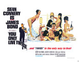 You only live twice lobby card poster 11x14 thumb155 crop