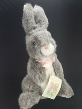 """Vintage Tale Of The Great O'Hare 15"""" Plush Realistic Rabbit Hand Puppet ... - $26.72"""