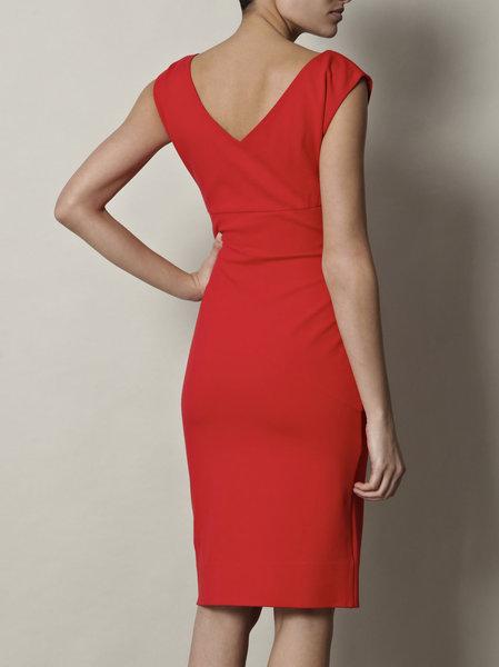 Diane von Furstenberg Jori Dress size 10