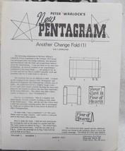 Pentagram The New Peter Warlocks, Vol. 3 1971-1972 - $39.20