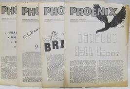 The Phoenix Nos. 159-163, 1948 - $49.00