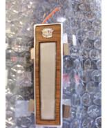 1984 ELDORADO INSIDE SAIL TRIM SIDE OPERA LIGHT TRIM MOLDING OEM USED OR... - $58.06