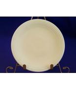 Vintage Fiestaware Ivory Bread Butter Plate Fiesta  C - $11.20