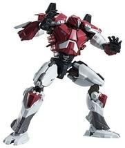 ROBOT SPIRITS SIDE JAEGER Pacific Rim Uprising GUARDIAN BRAVO Figure BAN... - $53.91