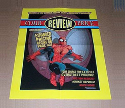 Original Romita Amazing Spiderman 22 x 17 Marvel Comics art poster 1:Mar... - $39.59