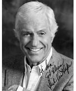 8 x 10 Autograph of Dick Van Dyke RP - $1.99