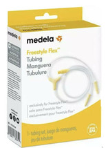 Medela Freestyle Flex replacement tubing NEW & SEALED - $19.95