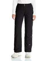 Spyder Women's Trigger Athletic Fit Pants, Size 14, Ski, Snowboard Pant,... - $81.00