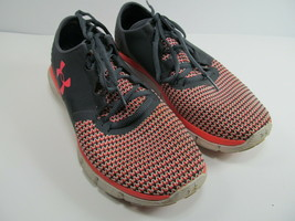 Under Armour Speedform Fortis 2 Womens Running Shoes Size US 8 - $28.13
