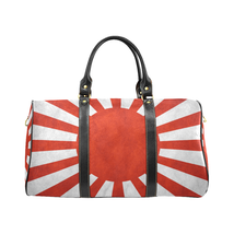 Japanese Flag Rising Sun Travel Bag Gym Bag Spring Summer '19  - $129.97
