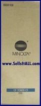 Brand NEW Genuine Minolta 8935-108 Cyan Toner - $25.95