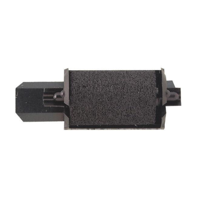 Casio HR-8TE Plus Calculator Ink Roller Black Compatible (2 Pack)