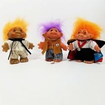 Vintage 1986 DAM Troll Set - $27.80