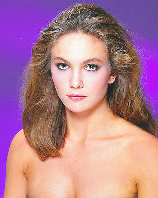 Diane Lane Poster 11x14 Inches Pin Up Rare Out Of Print