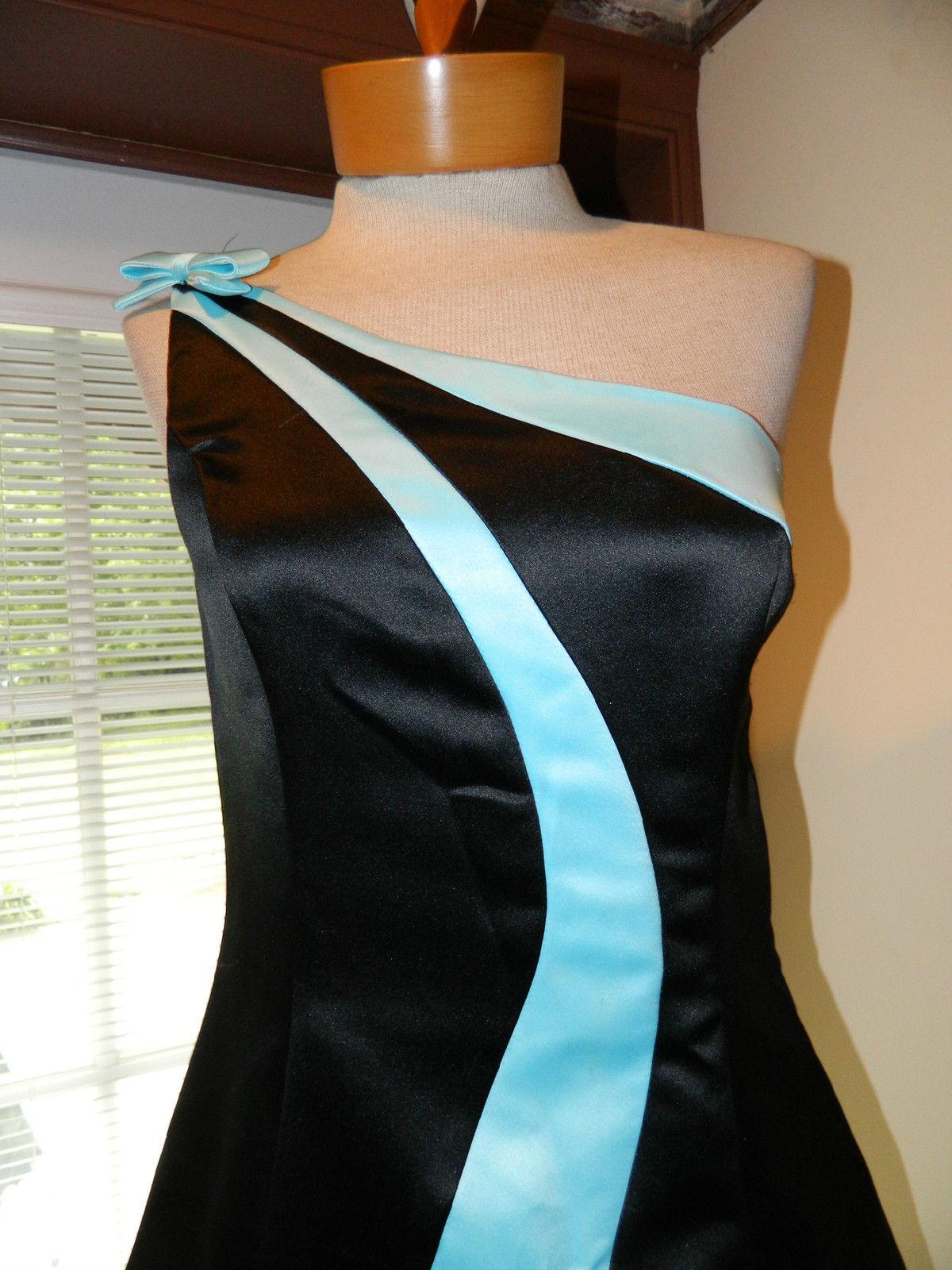 aaf4b7e47f kgrhqz oqfigltnkribsf vo jl 60 57. kgrhqz oqfigltnkribsf vo jl 60 57.  Previous. Jessica McClintock size 7 one shoulder Prom Homecoming Pageant  dress New