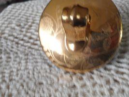 RARE ! VTG HOMER LAUGHLIN GOLD TEA COFFEE POT CHINA WARRENTED 22 KT GOLD image 6