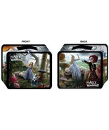 Tim Burton's Alice in Wonderland Lunch Box - $12.99