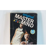 Master Mind Original 1972 Board Game 100% Complete Mastermind EUC Biling... - $21.66